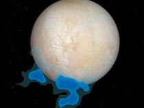 Europa's Water Plumes