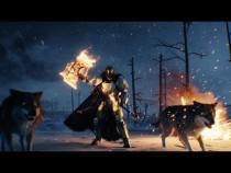 Destiny Rise of Iron Reveal