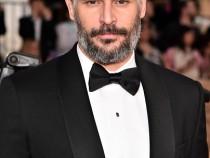 Joe Manganiello at the 22nd Annual Screen Actors Guild Awards - Red Carpet