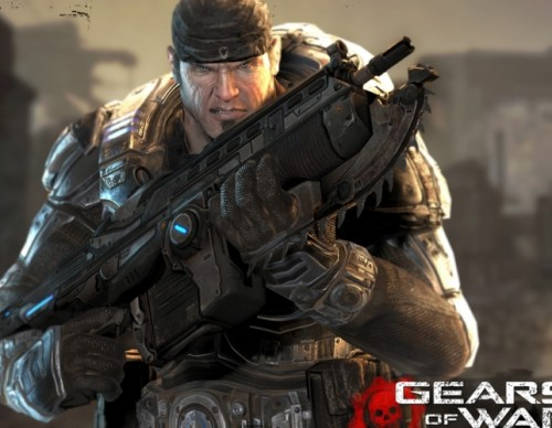 """""""Gears of War 4"""" will be coming in a few weeks, and the publishers have already released a launch trailer for the game."""