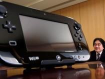 Nintendo Wi U