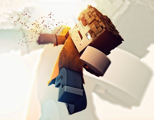 Minecraft Update: New Bosses, Add-Ons Coming Next Month