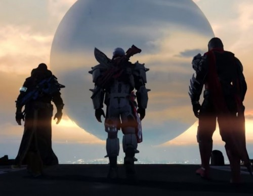 """""""Destiny"""" had been available for two generations of gaming consoles."""