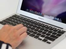 ASUS ZenBook Is The MacBook Alternative