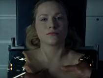 A screenshot from Westerworld trailer