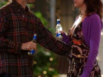 Luke and Lorelai - Gilmore Girls