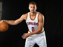 Cleveland Cavaliers Media Day