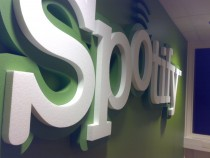 Spotify Headquarters