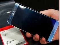 Samsung's Galaxy Note 7