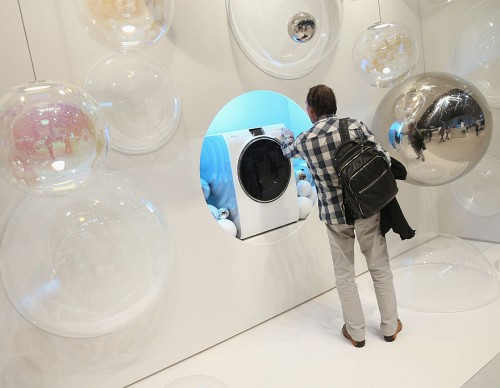 Exploding Samsung Washing Machines Takes Spotlight Amid Galaxy Note 7 Battery Issues