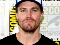 Comic-Con International 2016 - 'Arrow' Press Line