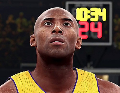 NBA 2K17 Guide: How To Acquire The Grand Badge