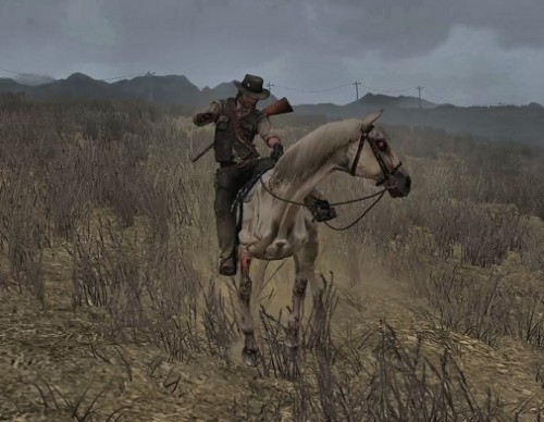 Red Dead Redemption 2 In February Next Year?