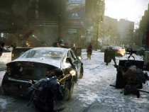 Tom Clancy's The Division Update 1.4 Is Enough To Bring The Glory Back