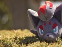 Oh Snap! Pokemon!