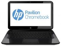 The HP Pavilion 14 Chromebook