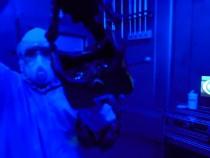 Universal Studios Orlando Halloween Horror Nights: Experience 'Repulsitory' Virtual Reality