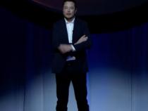 Elon Musk at the International Astronautical Congress