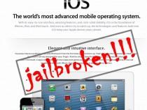 iOS 6.1 untethered jailbreak evasi0n has arrived