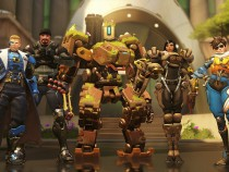 Blizzard Announces Overwatch Pre-Orders for Spring 2016
