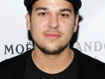 Rob Kardashian Speaks up About Why He Tweeted Kylie Jenner's Number