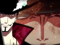 One Piece - Zoro's Demon Eye  