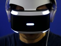 PlayStation VR: Sony Unveils Everything Included In The Box