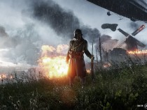 Battlefield 1 Review: A Bold Move For EA DICE And A Surprising Tale Of WW1 In Games