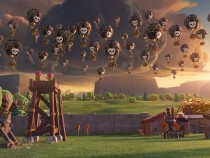 Clash Of Clans Latest Update Coming This October 11?