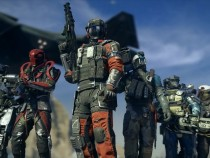 Call Of Duty: Infinite Warfare Beta Update: Everything You Need To Know