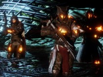 Destiny: Rise Of Iron Raid