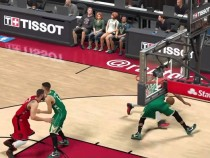 NBA 2K17 Complete Guide To Pick And Roll Defense