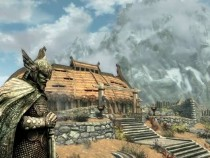 Skyrim Remastered Update: Console Commands Not Happening