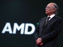 AMD Chairman and CEO Hector Ruiz