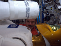 Col. Chris Hadfield