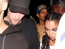Robert Pattinson, FKA Twigs Going Strong; Couple Spotted At Drake's After Party; Singer Not Worried About Kristen Stewart Reunion In 'Twilight'