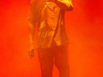 Kanye West at Meadows Festival