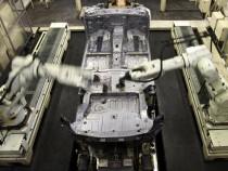 Nissan Opens Tochigi Plant Production Line