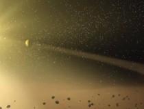 The Milky Way's Strangest Star Gets Even Stranger