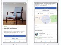 Facebook's Marketplace Feature