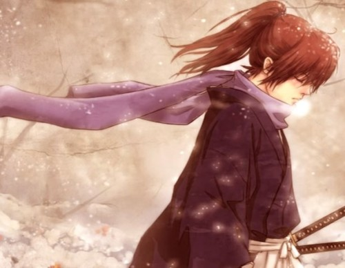 Rurouni Kenshin Is Back With A Spinoff Manga; To Come Out This December?