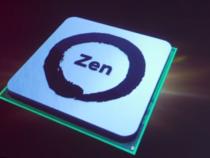 AMD Zen CPU
