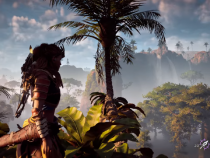 Details About Horizon: Zero Dawn's Side Quests and Activities Revealed