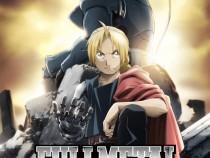 'Fullmetal Alchemist:Brotherhood' Streams English-Dub In Crunchyroll