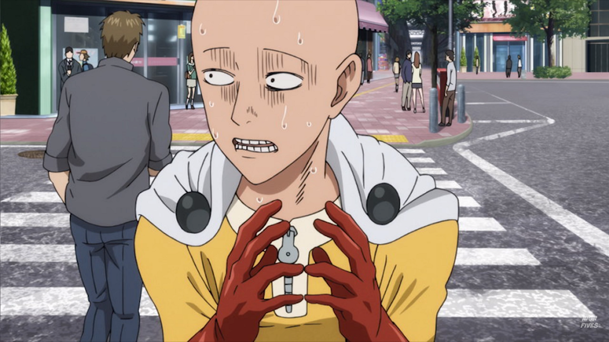 'One Punch Man' Funniest Moments: The Most Hilarious Scenes From The Beloved Bald Hero Saitama