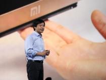 Xiaomi Launching