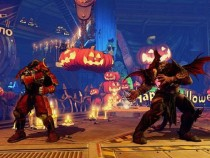 Street Fighter 5 New Costumes