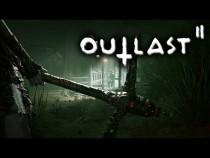 Outlast 2 DEMO Gameplay Walkthrough - I'M SO SCARED (PS4)