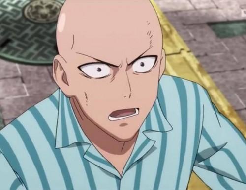 One Punch Man: Saitama vs Subterraneans HD