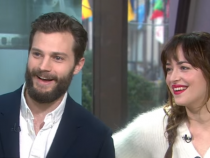 'Fifty Shades Darker' Star Jamie Dornan Admits Happy And Comfortable Relationship With Dakota Johnson